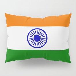 india flag Pillow Sham
