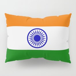 india flag Pillow Sham