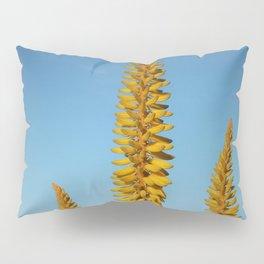 Yellow Sword Pillow Sham