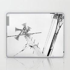Trumpet 01-ANALOG zine Laptop & iPad Skin