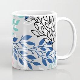 Botaical Whimsy Coffee Mug