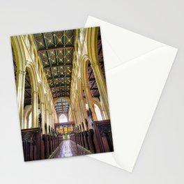 Magdalene aisles Stationery Cards