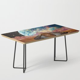 Don't Trip Coffee Table