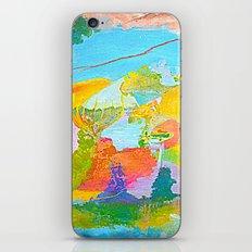 M4wu4l iPhone & iPod Skin