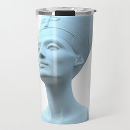 Queen Nefertiti Travel Mug
