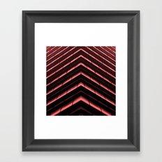 ELEVATE YOUR FEELINGS Framed Art Print