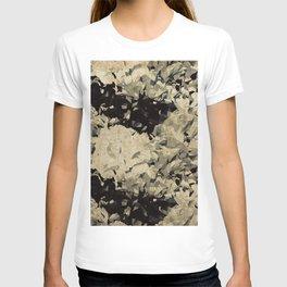 Abstract B13 T-shirt