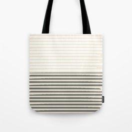 Brush Lines Pattern #society6 #decor #buyart Tote Bag