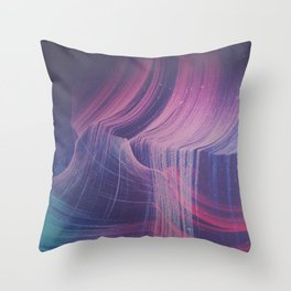 TYRANTS Throw Pillow