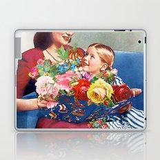 Gardening Stories 2 Laptop & iPad Skin