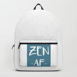 Zen AF Backpack