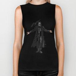 The Crow Biker Tank