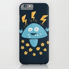 Heavy Metal Mushroom iPhone 6s Slim Case