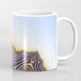 On the Edge of Nothingness Coffee Mug