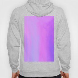 Melancholy After the Work is Done: Oil Abstract Painting Surrealism Hoody