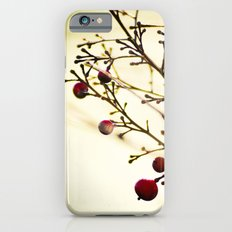 life in the winter Slim Case iPhone 6s