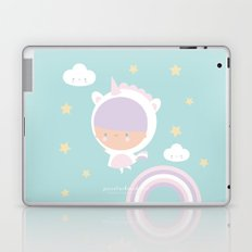 Be a unicorn Laptop & iPad Skin
