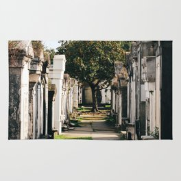 Lafayette Cemetery #1 Rug
