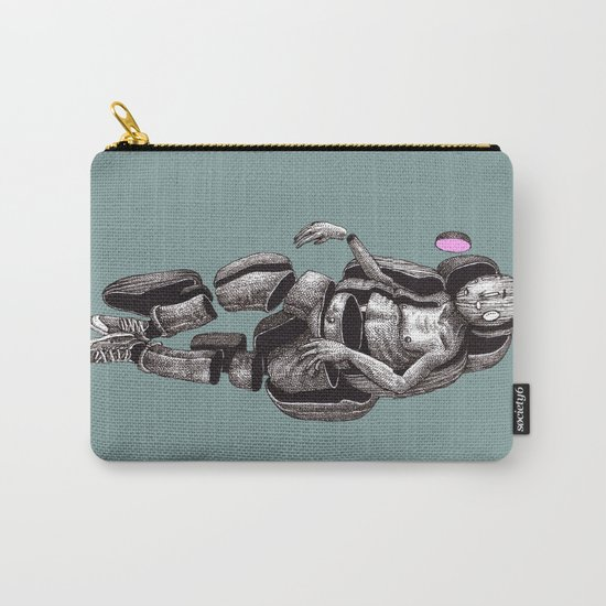 pieces2 Carry-All Pouch