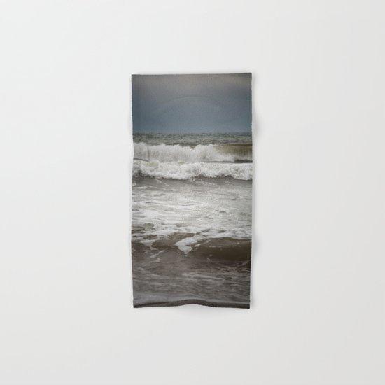 Wild Ocean Hand & Bath Towel