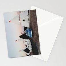 Wigwam Motel Stationery Cards