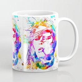Brigitte Bardot Coffee Mug