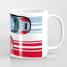 FordvFerrari '66 Coffee Mug