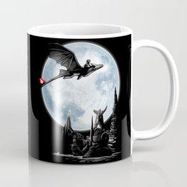 Toothless: The Night Fury Coffee Mug