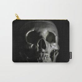Low Key Skull Carry-All Pouch