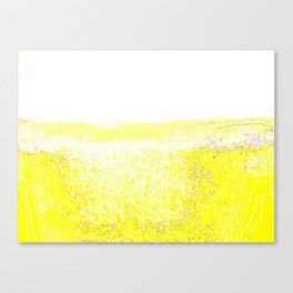 Rothko Untitled  Canvas Print