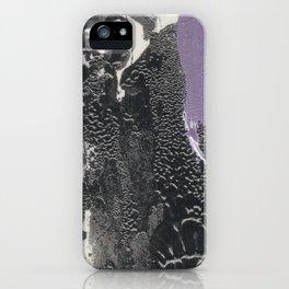 Conversation #1 iPhone Case