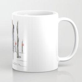 Malvo - Fargo Coffee Mug