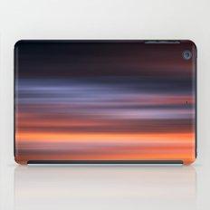 sunset II iPad Case