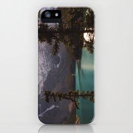 Reflections / Landscape Nature Photography iPhone Case