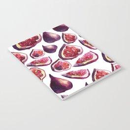 Fabulous figs Notebook