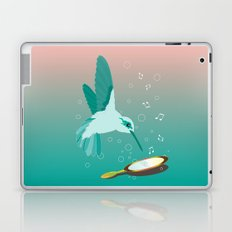 Can You See The Music Laptop & iPad Skin