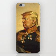 Donald Trump - replaceface iPhone & iPod Skin