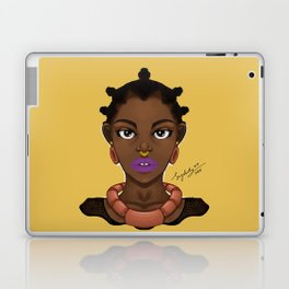 Adaku Laptop & iPad Skin