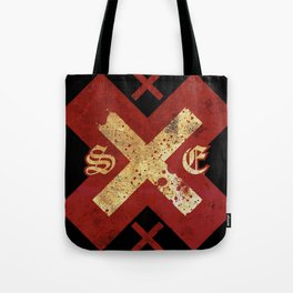 Strage Edge xXx Tote Bag