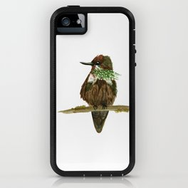 Festive Coquette iPhone Case