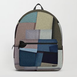 Public Housing Backpack
