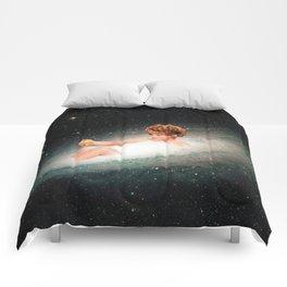 Stars Bathing Comforters
