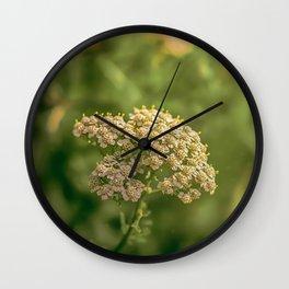 Again Wall Clock