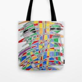 Alienopoly Tote Bag