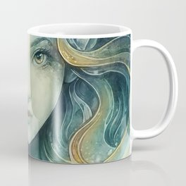 Snowqueen Coffee Mug