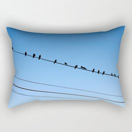 Tweet Rectangular Pillow