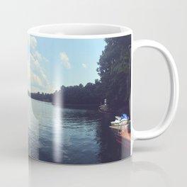 Smith Mountain Sunshine. Coffee Mug