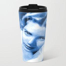 Grace kelly 3 Travel Mug