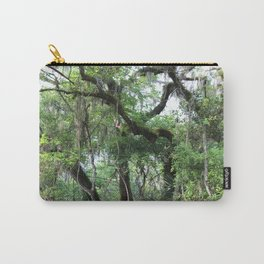 Hiking in Florida Carry-All Pouch
