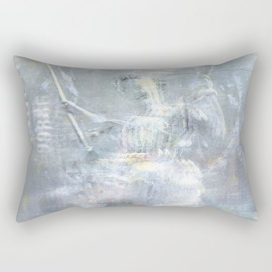 Le cirque  Rectangular Pillow